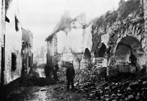 Lang Grachtje 2 1895