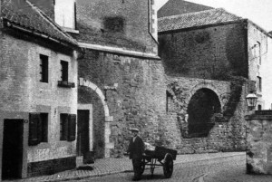 Looiersgracht 1930