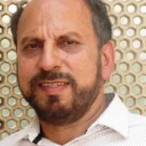 അലി അക്ബർ ഹുസൈൻ