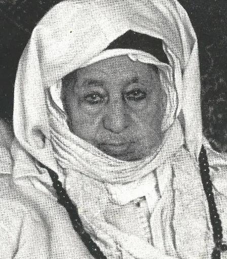 ശെയ്ഖ് മുഹമ്മദ് ബിൻ അൽ ഹബീബ്