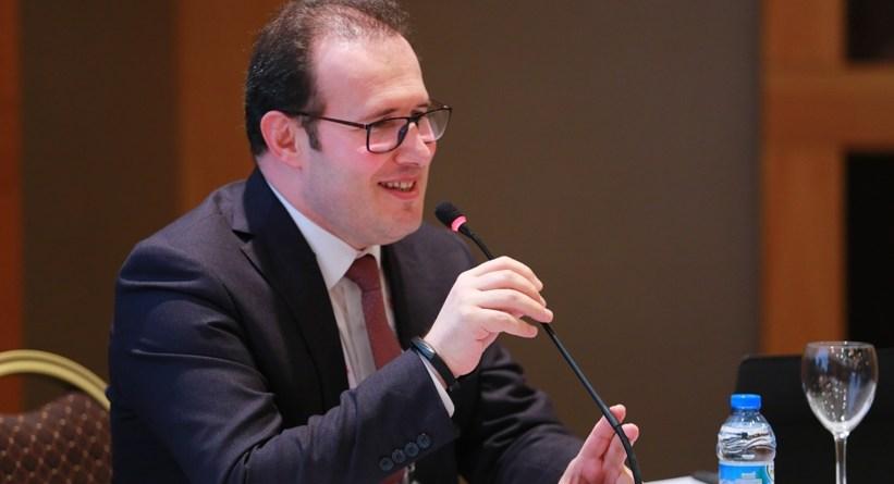Kongre, Türkiye'nin sağlıkta belirli bir noktaya gelmesine katkı sağlıyor