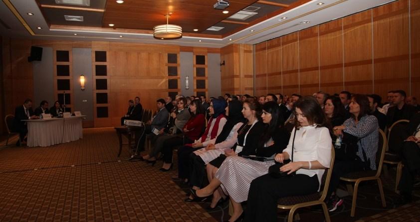 Uluslararası katılımlı III. Tıbbi Tedarik Zinciri Yönetimi Kongresi ve Fuarı