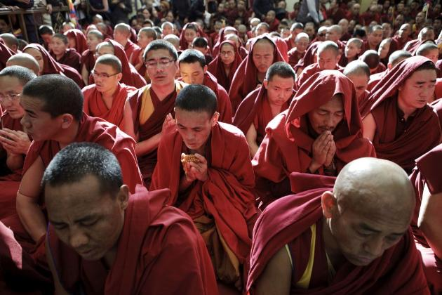 China's oppression of Tibetans escalates | Central Tibetan ...