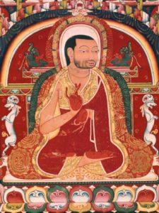 Dorje-Gyalpo