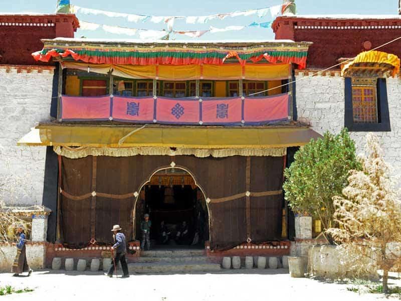 Dranang-front-gate