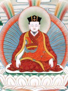 Dusum-Khyenpa