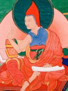 Tibetan Buddhism Iconographic - Part ii Gunaprabha
