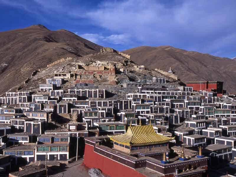 Gygu monastery