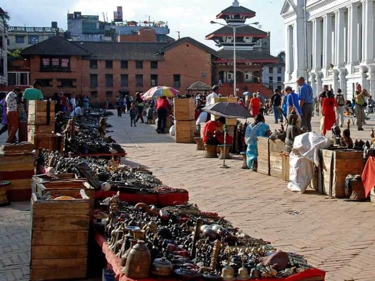 Nepal Essence Tour