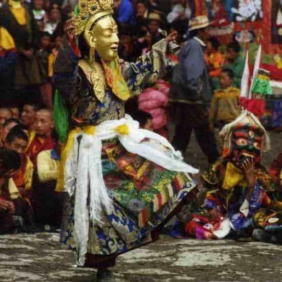 Katok Festival