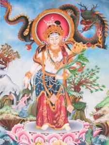 Kharsa Pani Padmapani