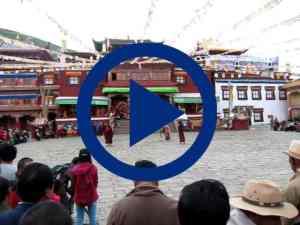 Tibet video