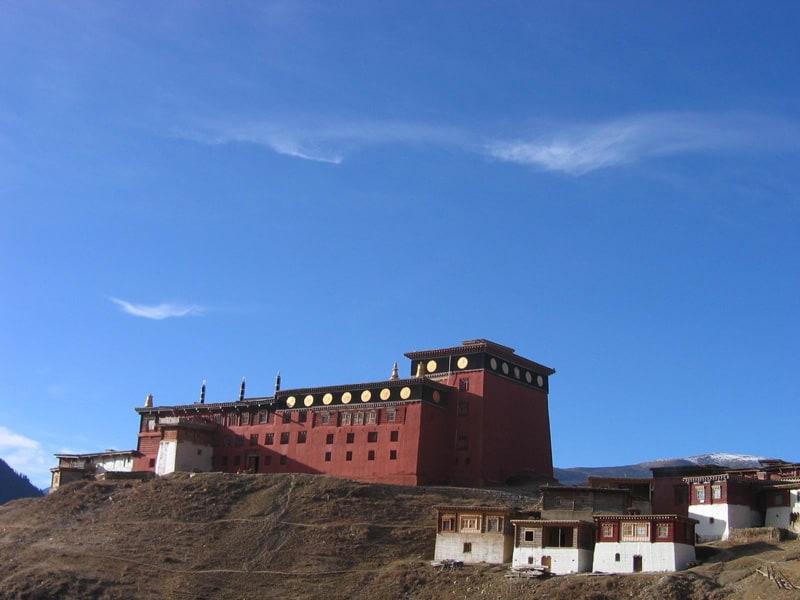 Karma Kagyu Palpung