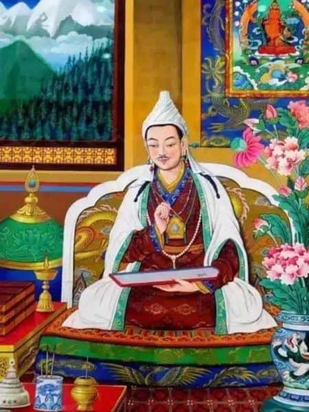 Thonmi-Sambhota