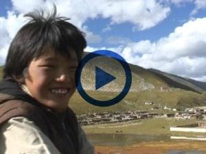 Tibet song
