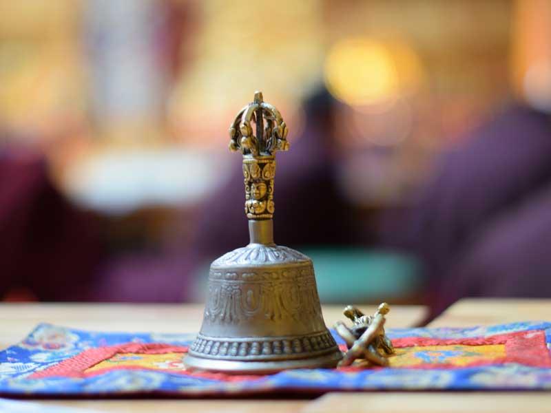 Tibetan buddhist icons part i