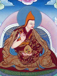 tsangyang-gyatso