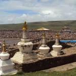 Yarchen Gar Monastery