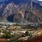 Jinchuan County
