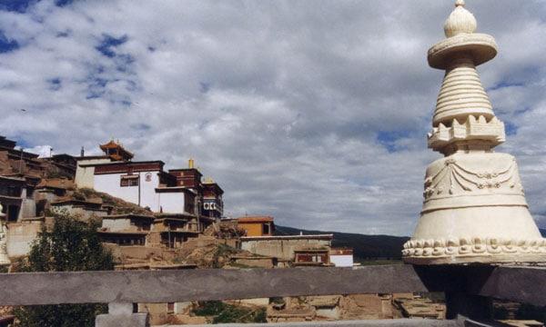 kanze monastery