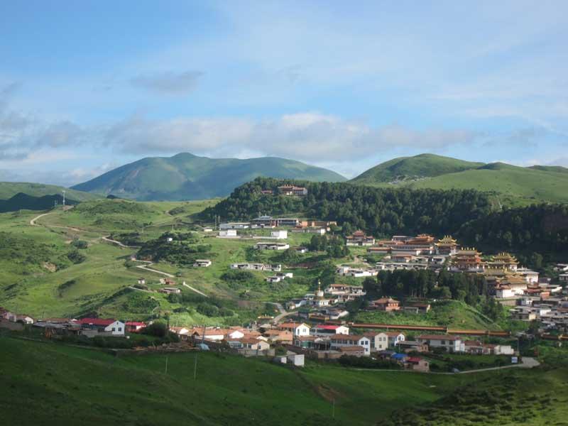 Aba Tibetan Qiang Autonomous Prefecture