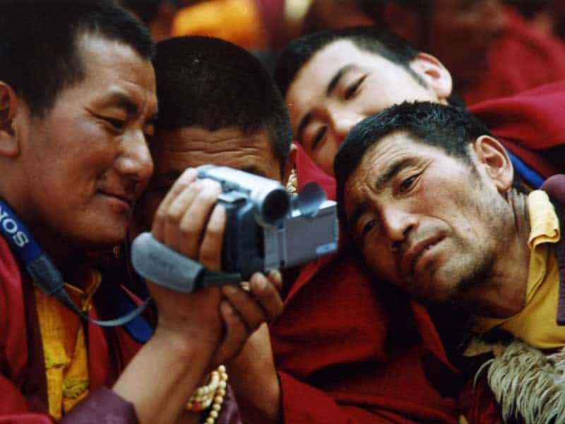 Garze Tibetan Autonomous Prefecture