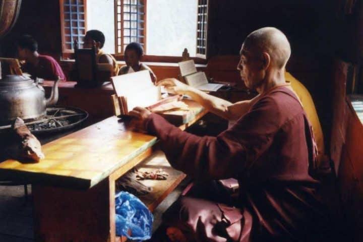 pelyul-sutra-teaching