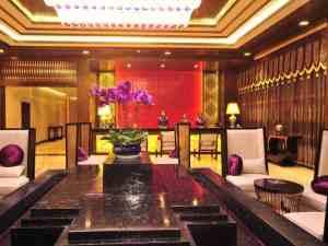Ze Source Theme Hotel