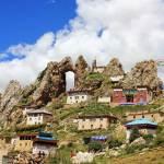 Ritrol Lhakhang monastery