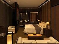 Gesar Palace Hotel Room Type