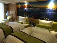Jinshan Photography Theme Hotel Room Type