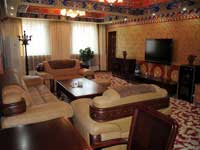 Labrang Wangfu Hotel Room Type