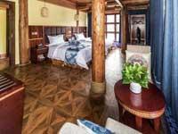 Moshi Park Folk Culture Hotel Room Type