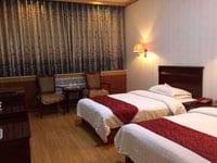 Regong Education Hotel Room Type