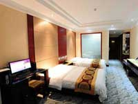 Labrang Xiling Hotel Room Type