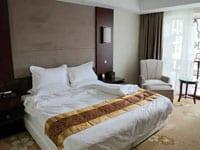 Yushu Airport Hotel room type