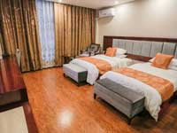 Zhu Ma Hotel Room Type