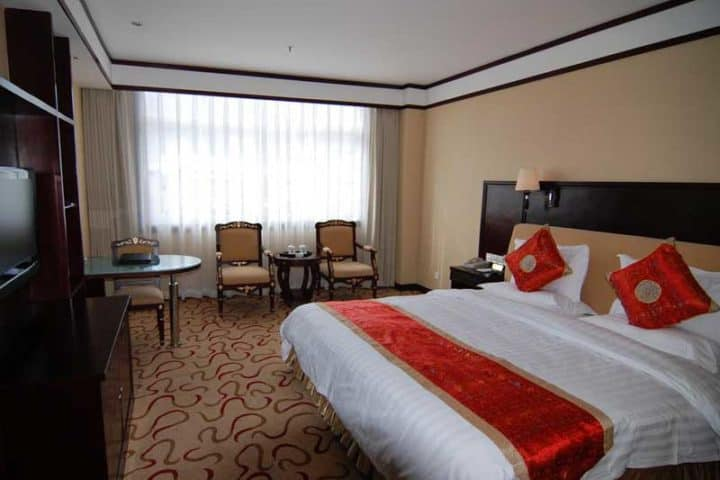 Shannan hotel