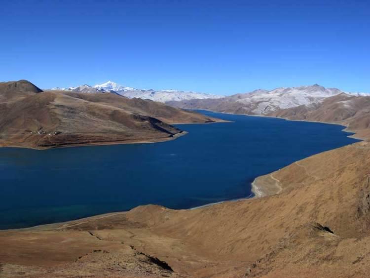 classic lhasa tour