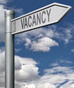 job vacancy road pic