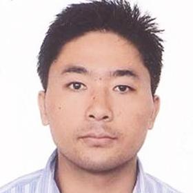 Mr. Tenzin Yeshi
