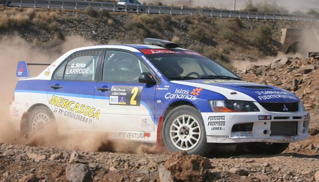 El CD FuerteMotor realizará entre noviembre y diciembre tres slalom en la isla de Fuerteventura