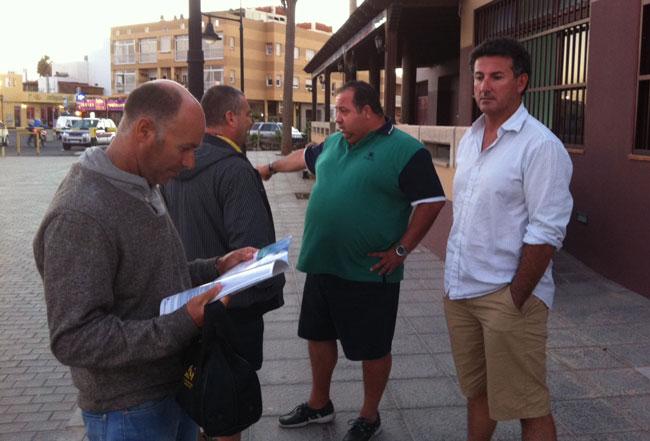 E.E. N.N. de Fuerteventura cuenta ya con nuevas juntas directivas