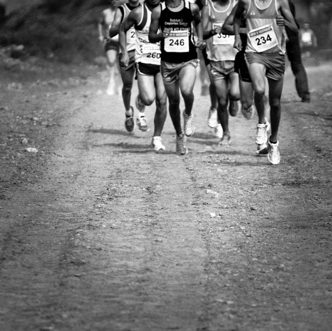La EAMj-Fuerteventura dominó el Campeonato de Canarias Absoluto de Cross Largo por equipos masculinos