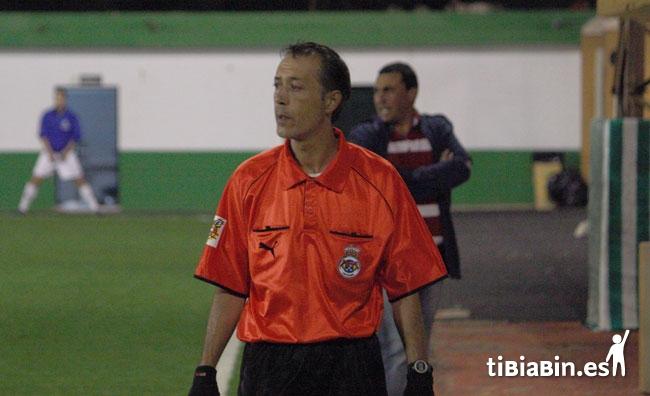 Vicente Martín agredido