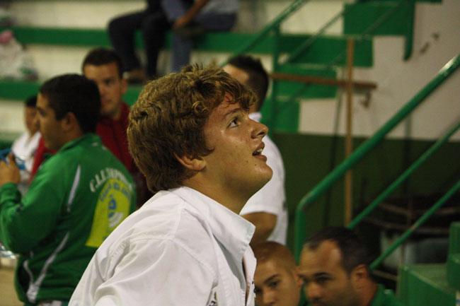 Alexander González Akeva triunfa en Lanzarote