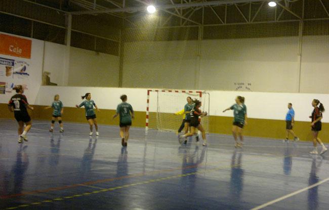 Primera victoria, para el Morro Jable, en la Segunda Fase, en el Grupo por la Permanencia, de la Liga de 1ª Territorial Femenina.