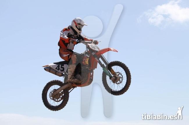 Calendario de pruebas Motociclismo 2012