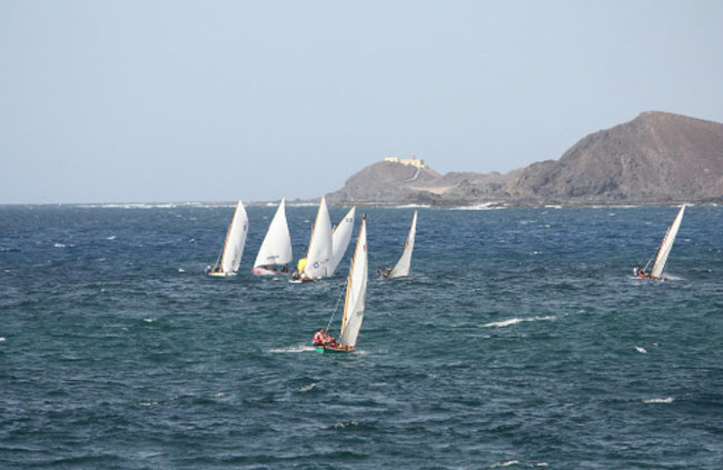 Galería de fotos: 10º regata Barquillos de Vela Latina
