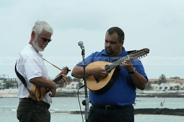 VIII Encuentro Internacional de Improvisadores por el Casco Viejo de Corralejo